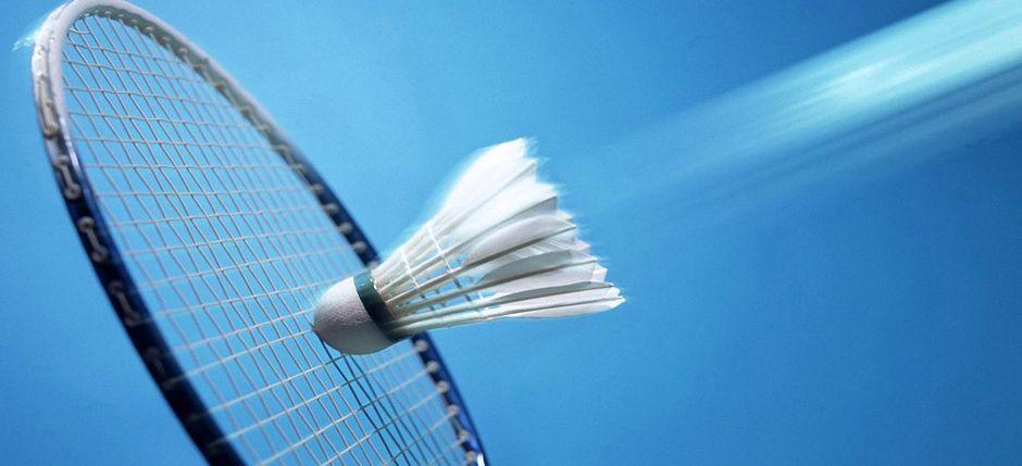 Juniors For Badminton Tourney With Images Badminton Best Badminton Racket Sports