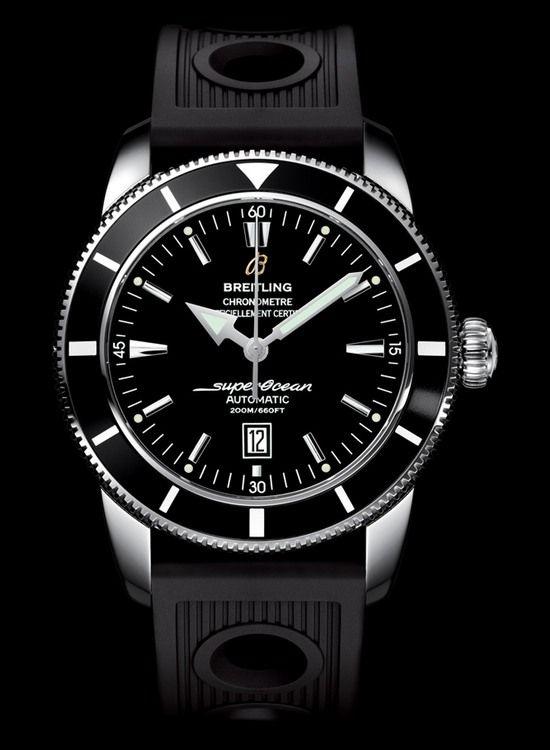 19e0137160b Breitling™ SuperOcean Heritage 42