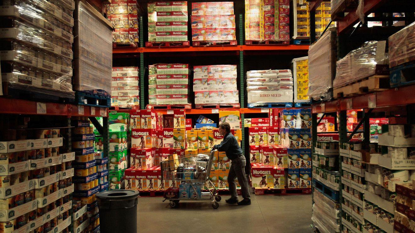 10 Unexpected Bargains At Costco Costco Snacks Costco