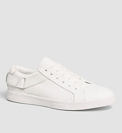 Calvin Klein Italo Men Sneakers Calvin Klein