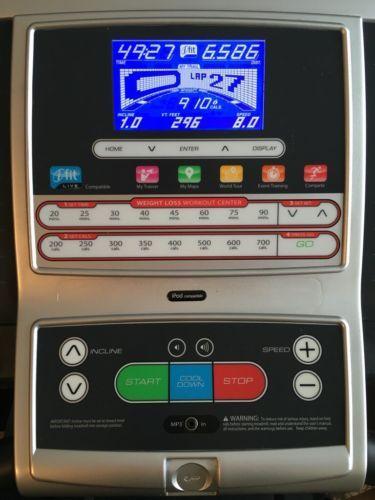 Pro-Form 590T Treadmill https://t.co/fBLyJlMlcE https://t.co/fQiRt0R1m5
