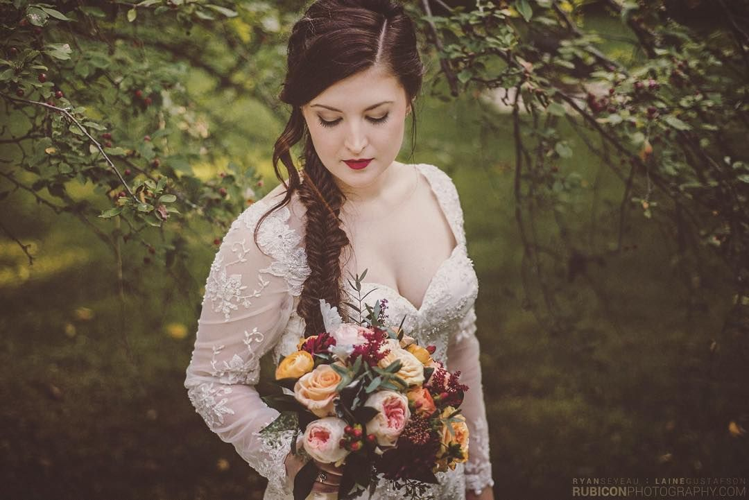 awesome vancouver wedding When the bride makes all your Snow White / Rapunzel / childhood dreams come true  by @rubiconphotogs  #vancouverwedding #vancouverwedding