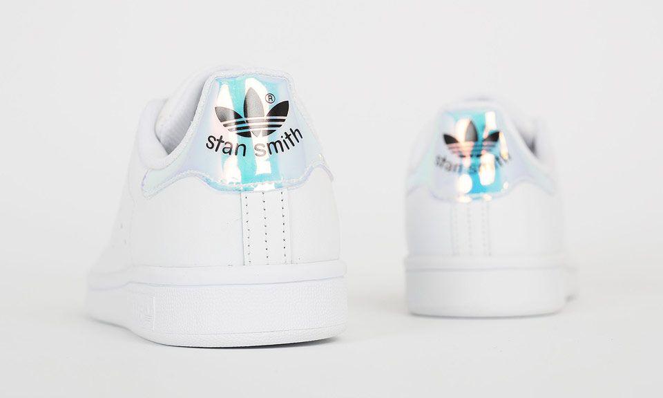 adidas Originals Stan Smith Metallic | Highsnobiety