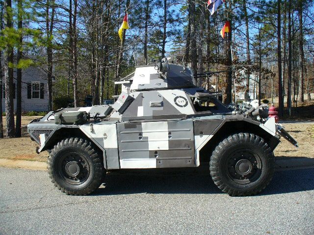 ferret armoured car with berlin camo meant to hide agains that rh pinterest com