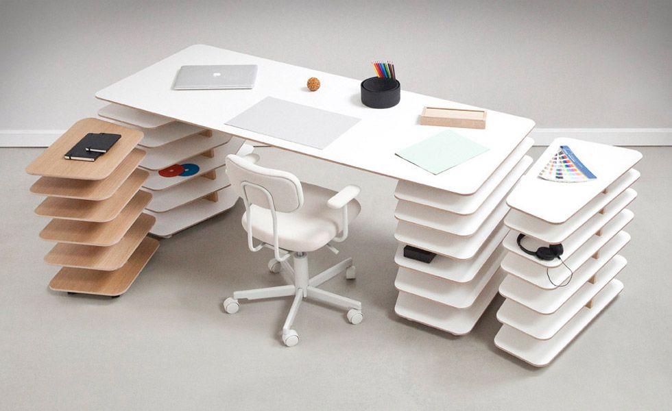 sway adjustable desk wonders of the web home office desks rh pinterest com
