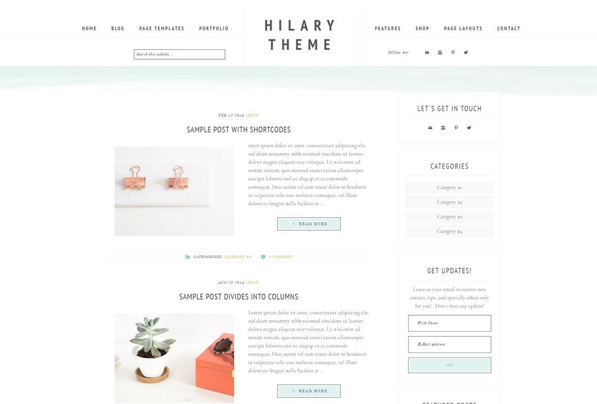 How to Launch Your Website 40 Templates & Tips