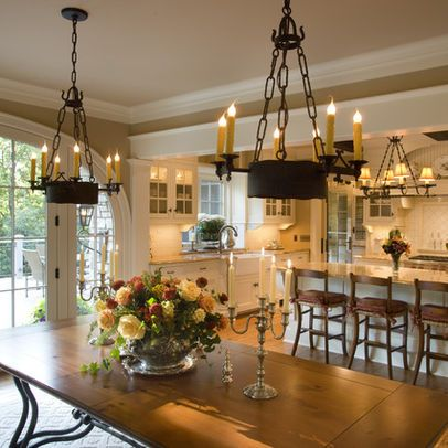 French Country Design Ideas, Pictures, Remodel, and Decor - page 34 ...