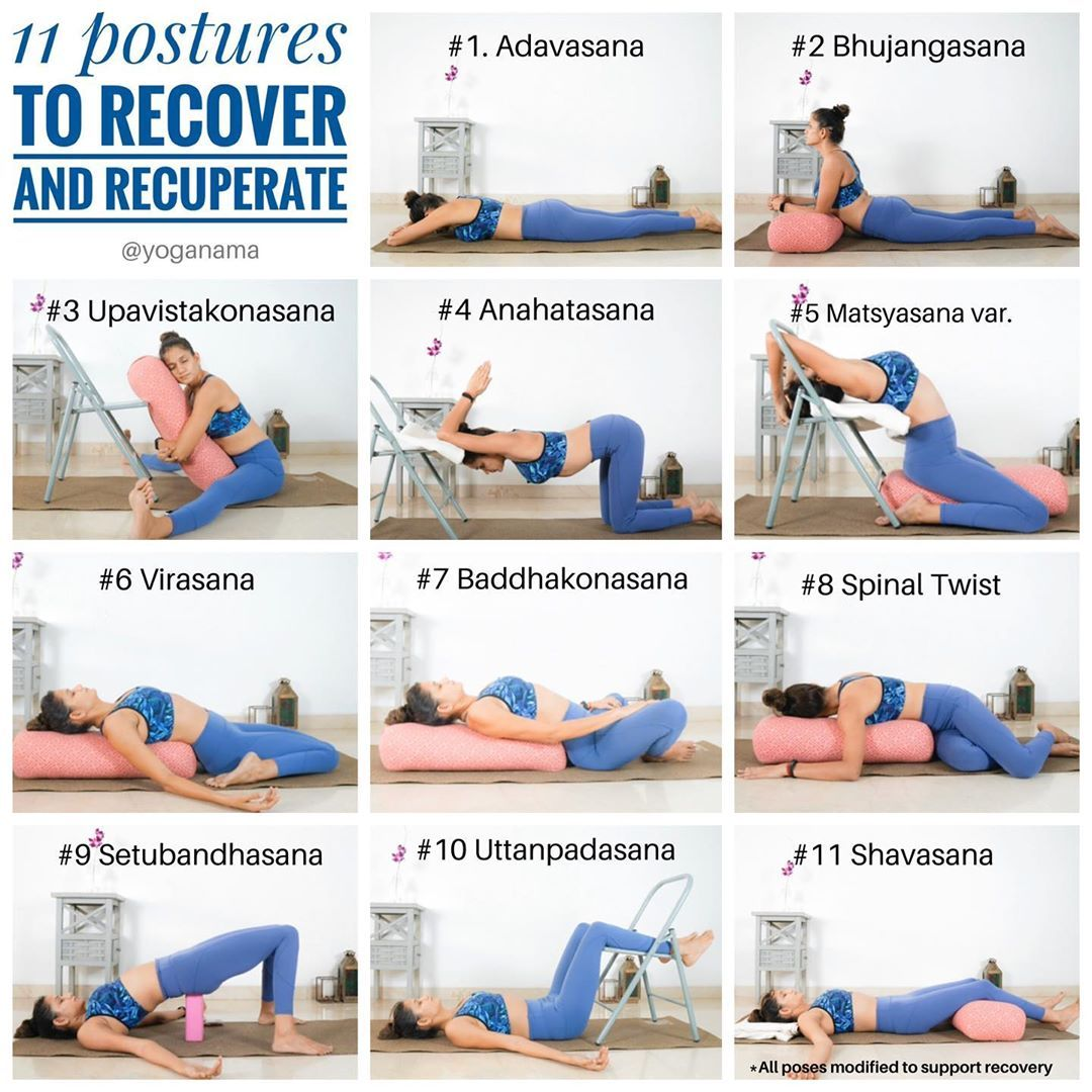 Namita Chandra Piparaiya On Instagram When Recovering From An Illness One Tends To Suffer From Fatigue And Weaknes Yoga Tutorial Yoga For Beginners Yoga Tips