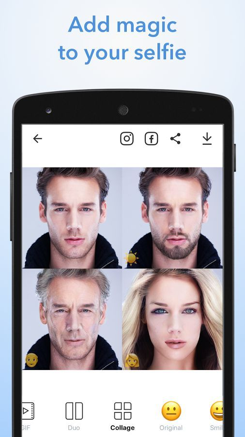 Download FaceApp Apk v2.0.537 APK Full has been posted on