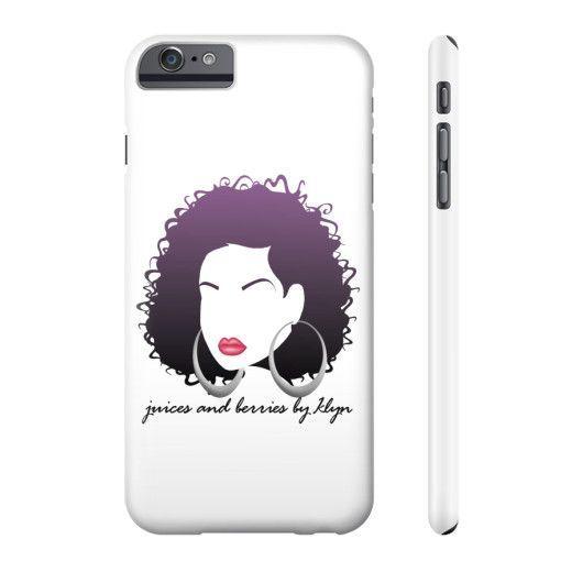 Beautiful Bob Phone Case