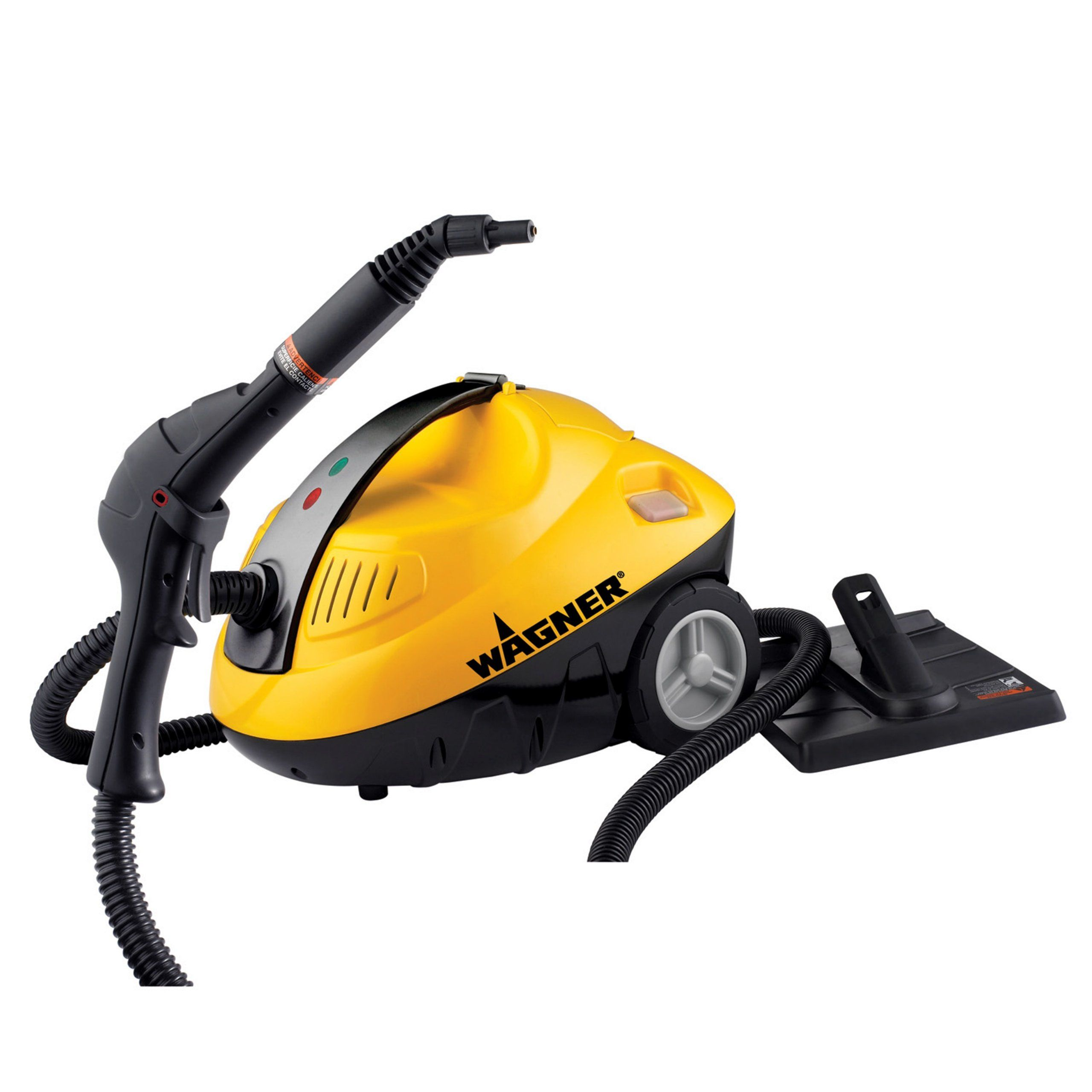 Wagner 915 (0282014) 1,500Watt OnDemand Power Steamer
