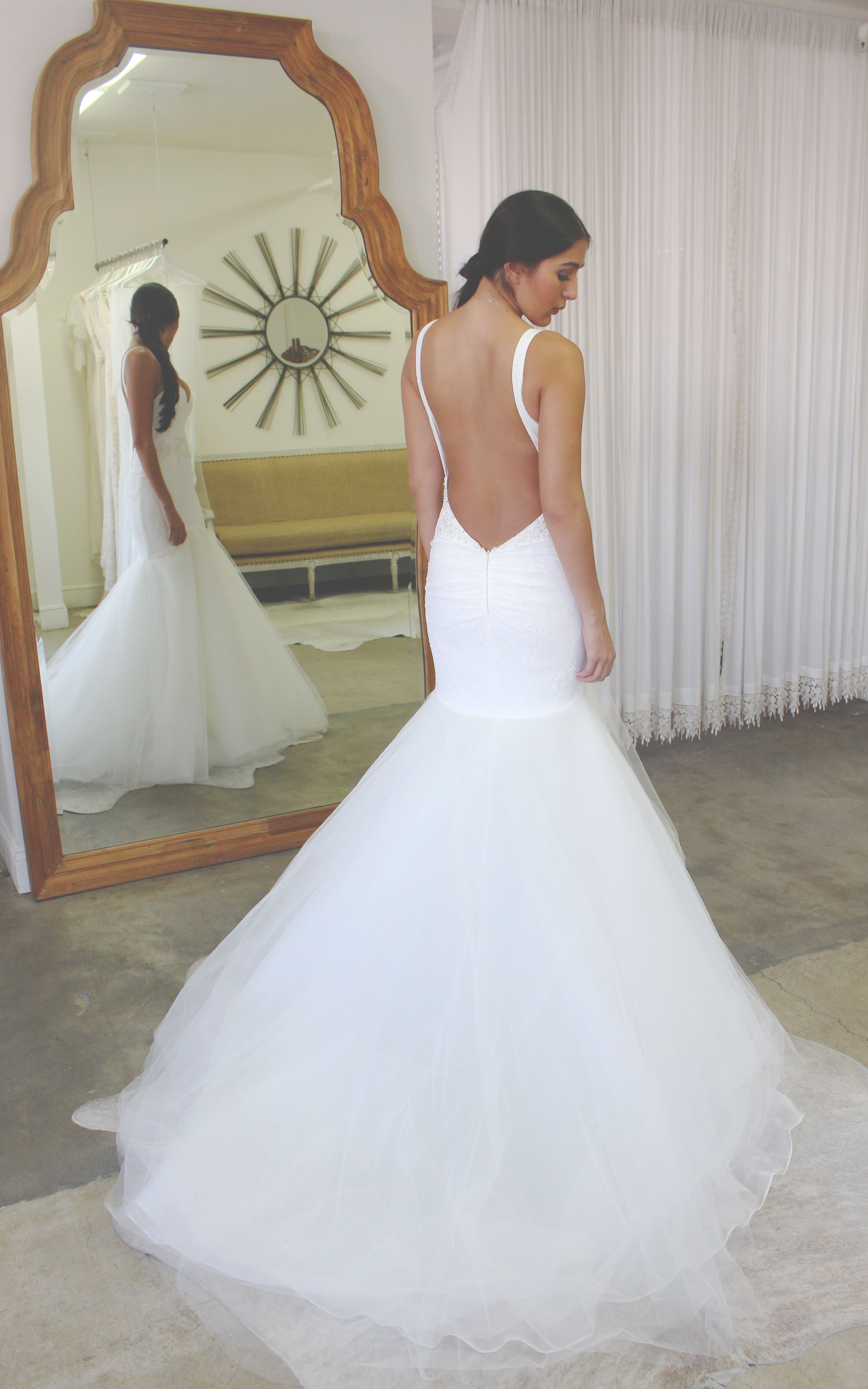 Charleston Gown  Wedding Style  Pinterest  Wedding dresses Gowns