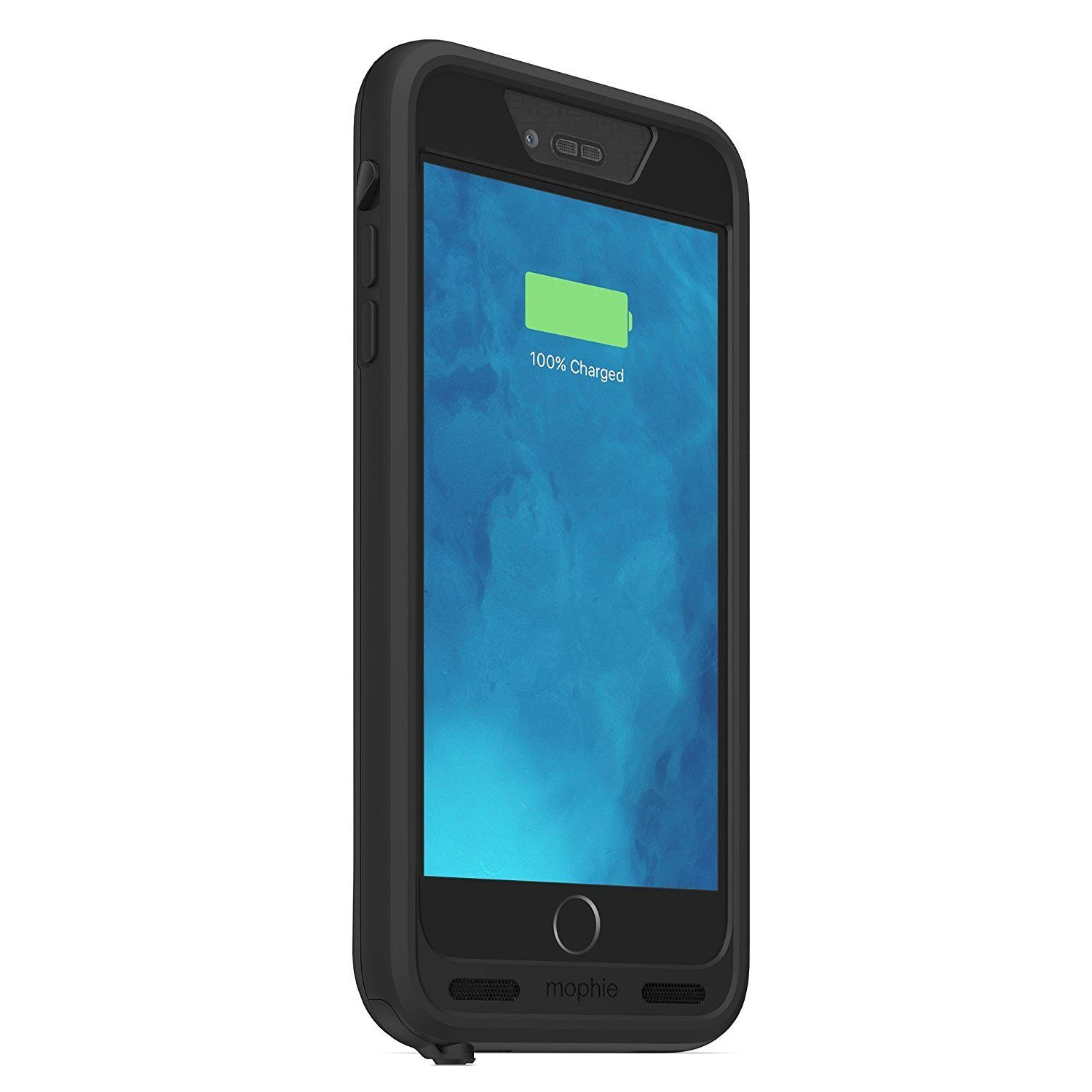 new styles b9811 fce79 Mophie juice pack H2PRO for iPhone 6S Plus & iPhone 6 Plus ...