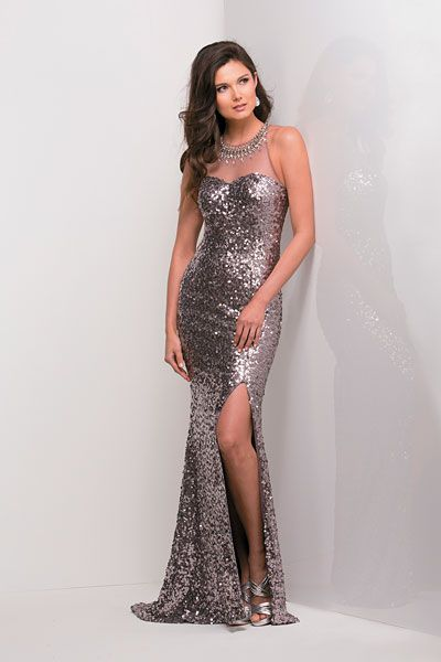 7 Sparkly Prom Dresses That\'ll Make You Feel Like A Movie Star ...