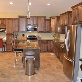Customer Kitchens | Kitchen, Elkay, Elkay sinks
