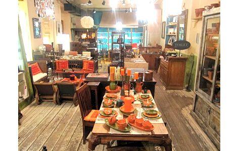 Resto Cafe - Prague