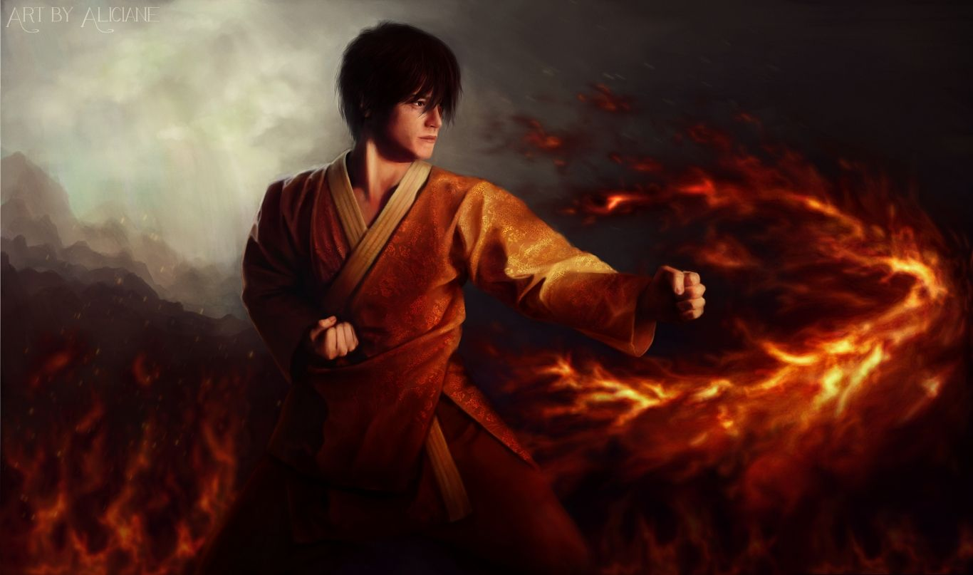 Prince Of Fire Nation By Aliciane On Deviantart Fire Nation Avatar The Last Airbender The Last Airbender