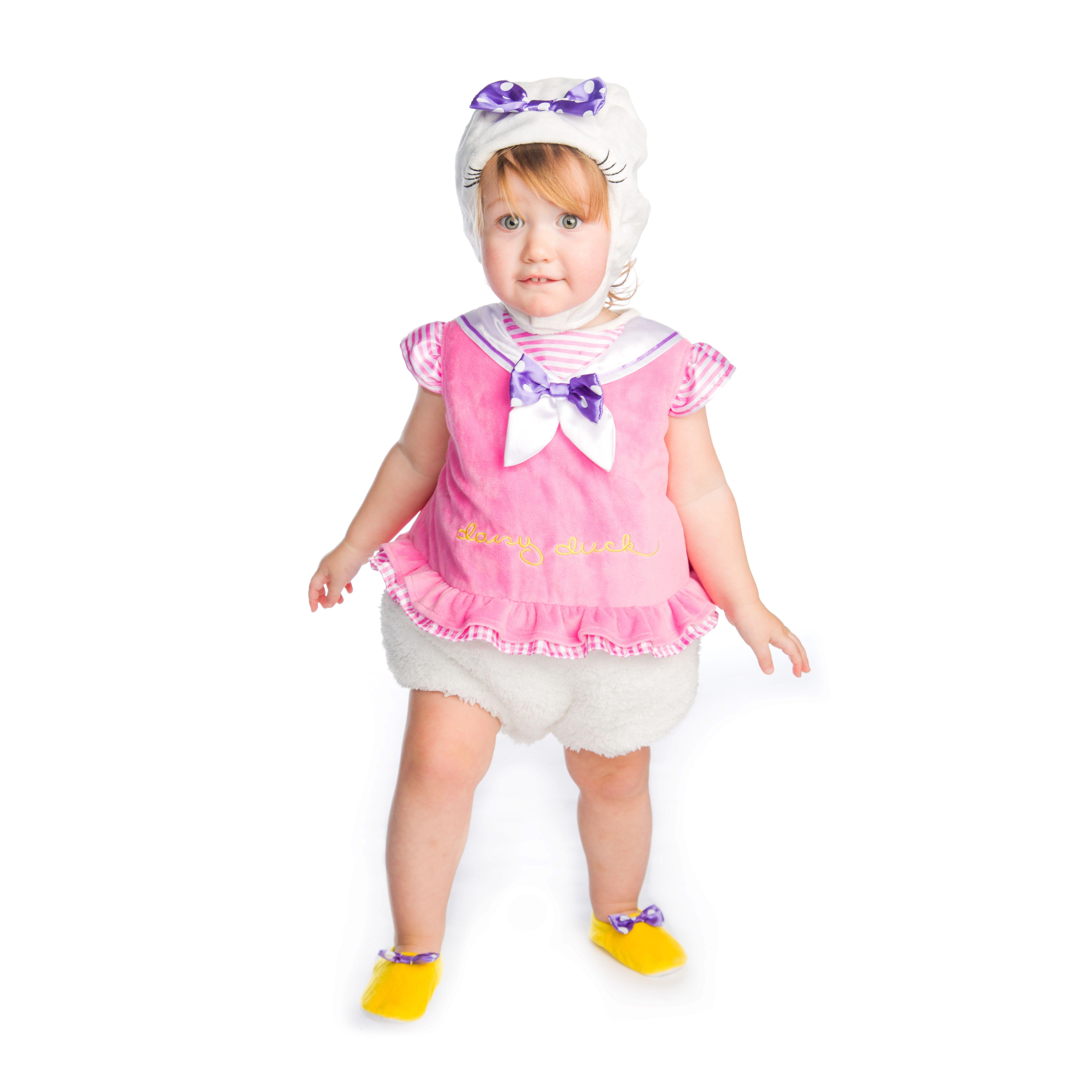 Disney Baby Daisy Duck Tabard