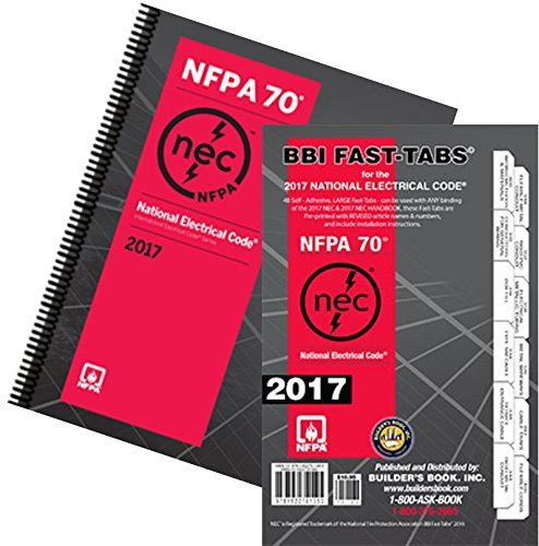 NFPA 70: National Electrical Code 2017
