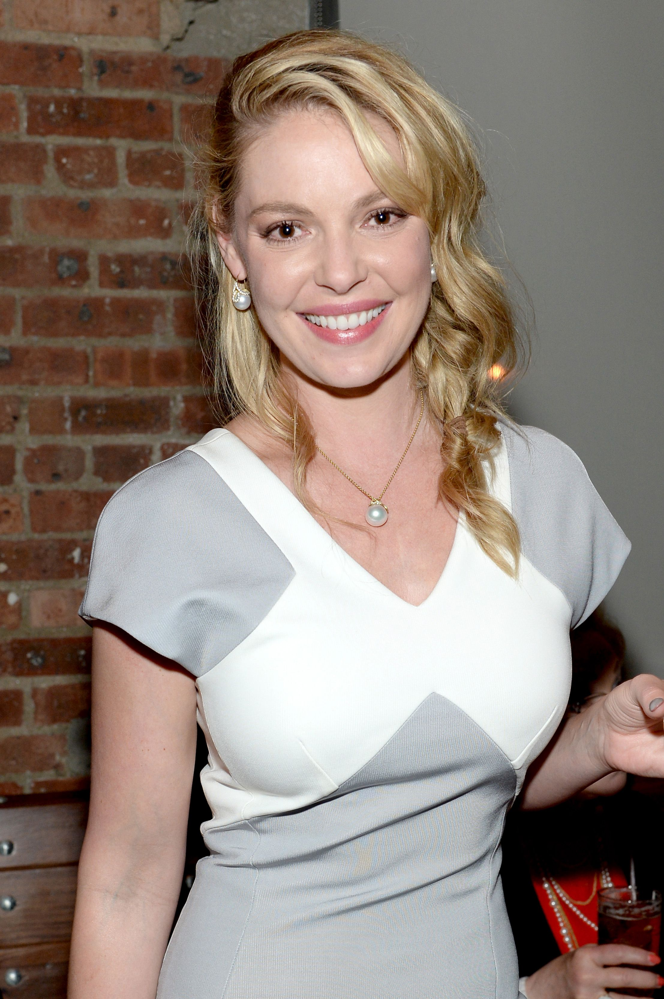 Katherine Heigl Is Returning To TV With New Show 'Doubt ...