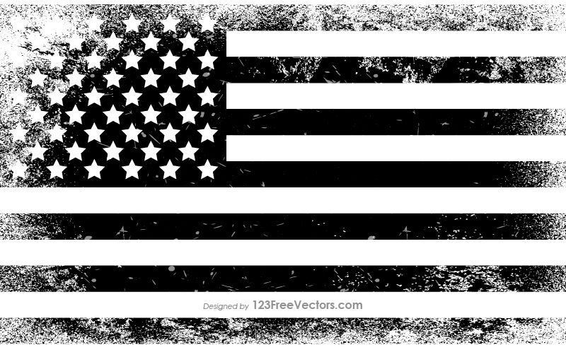 Black And White Distressed American Flag American Flag Wallpaper American Flag Clip Art Black American Flag