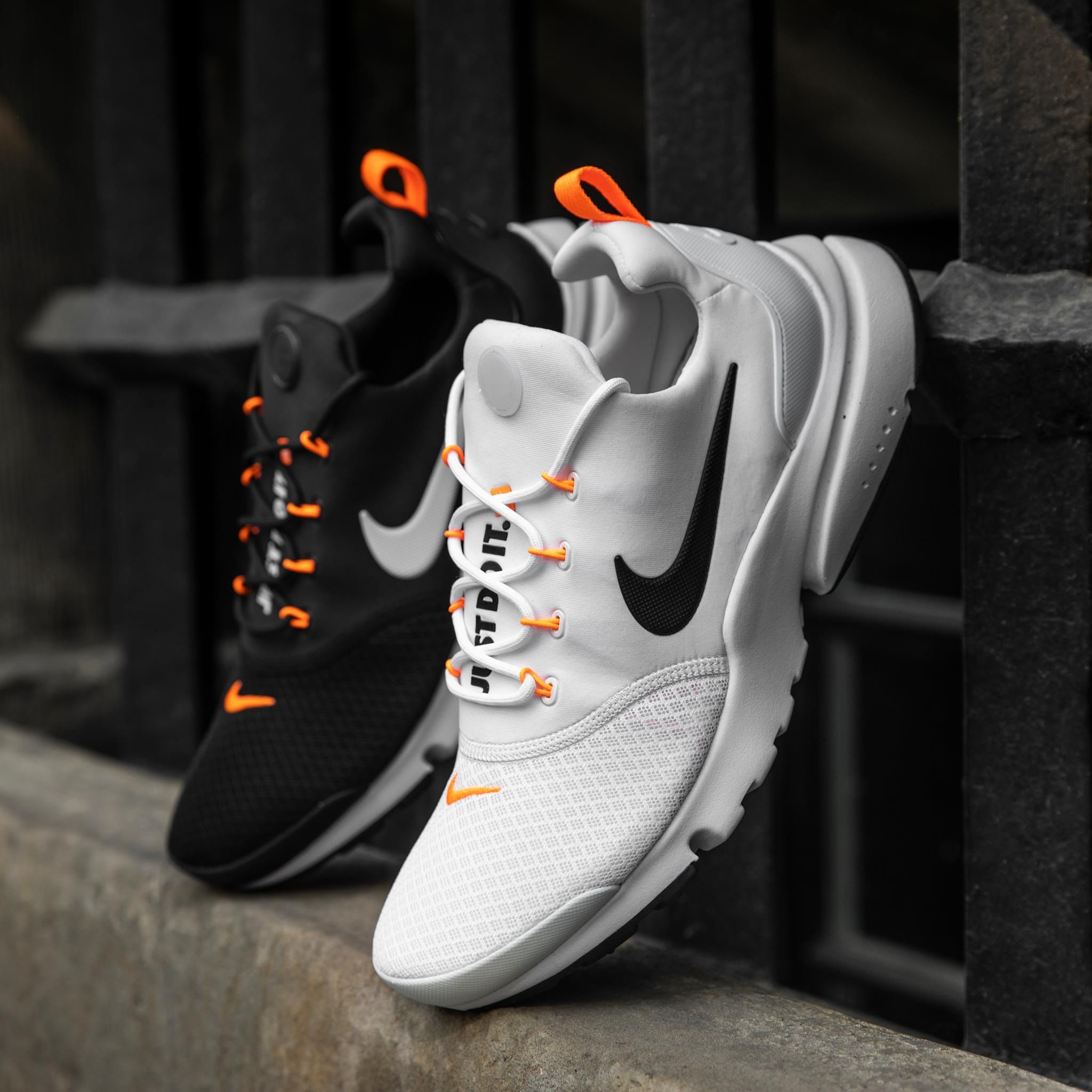 Pez anémona Objetado Incienso  Nike Air Presto Fly | Nike presto, Shoe boots, Nike