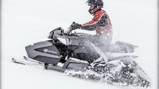 triazuma snow