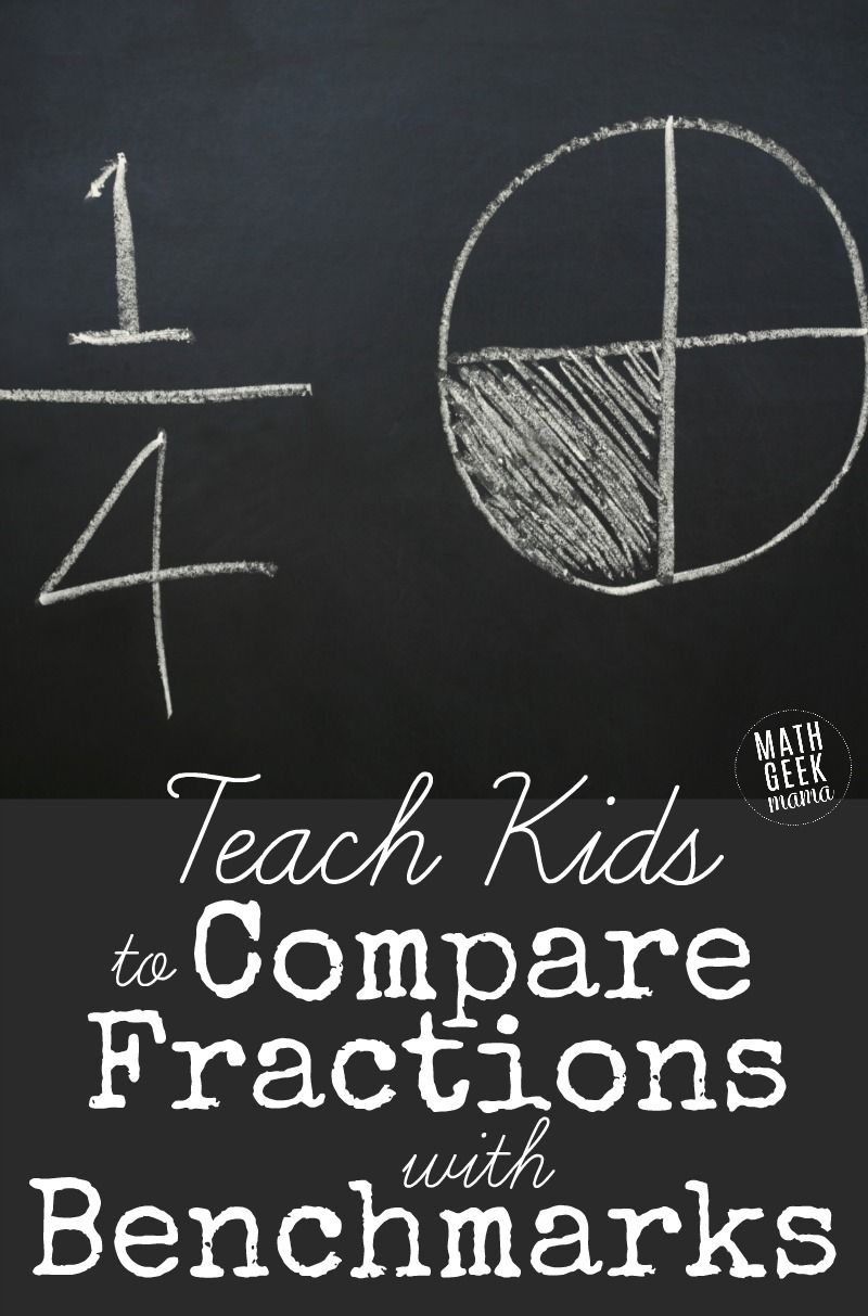 Check out this series on developing fraction sense! Tons of helpful tips and resources to help kids in 3-4 grade make sense of fractions. This post focuses on using benchmark fractions to understand equivalent fractions and compare fractions.  http://mathgeekmama.com/developing-fraction-sense-benchmarks/?utm_campaign=coschedule&utm_source=pinterest&utm_medium=Bethany%20%7C%20Math%20Geek%20Mama&utm_content=Developing%20Fraction%20Sense%20Using%20Benchmark%20Fractions