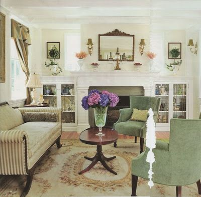 Red Door Home Built In Cabinets The Details 1920s Living Room 1920s Home Decor 1920 Living Room
