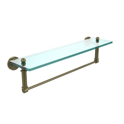 allied brass dottingham bathroom shelf size 16 finish venetian rh pinterest com