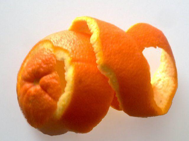 Ahorrar en tiempos de crisis: Piel de naranja