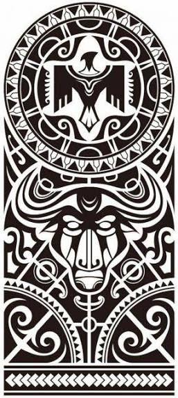 Resultado de imagem para maori desenho Tattoo Pinterest