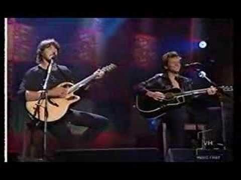 Jon Bon Jovi & Richie Sambora - Wanted Dead Or Alive