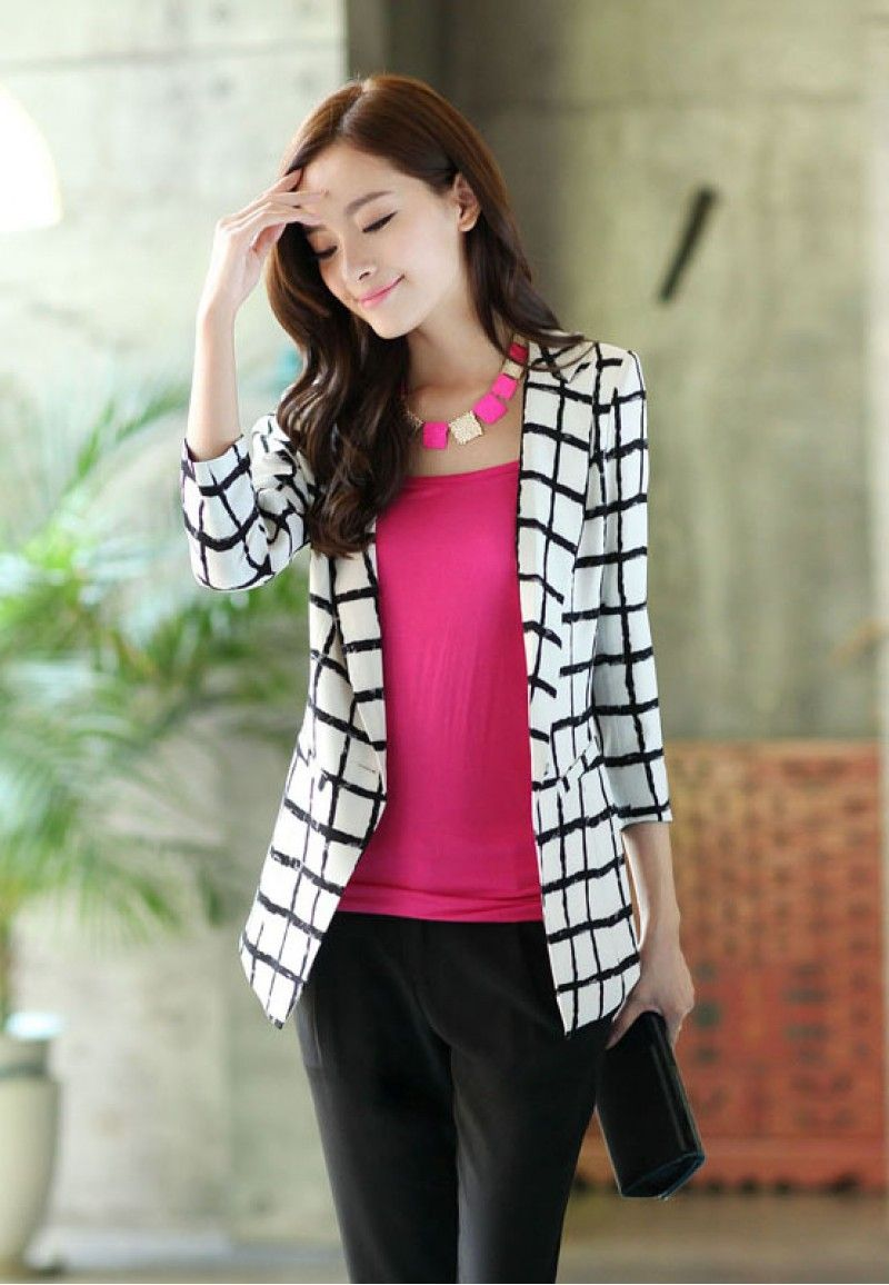 casual jackets for women   Womens Coats   Pinterest   Casual ...