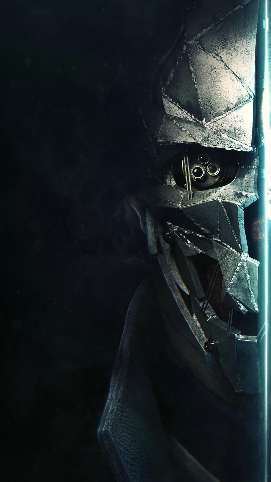 Wallpaper Corvo Dishonored Pc Ps Xbox Games Dishonored Dishonored Pc Dishonored 2