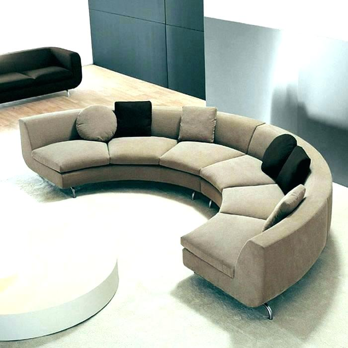 half circle couch semi circular sofa