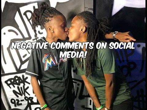 black lesbian social network