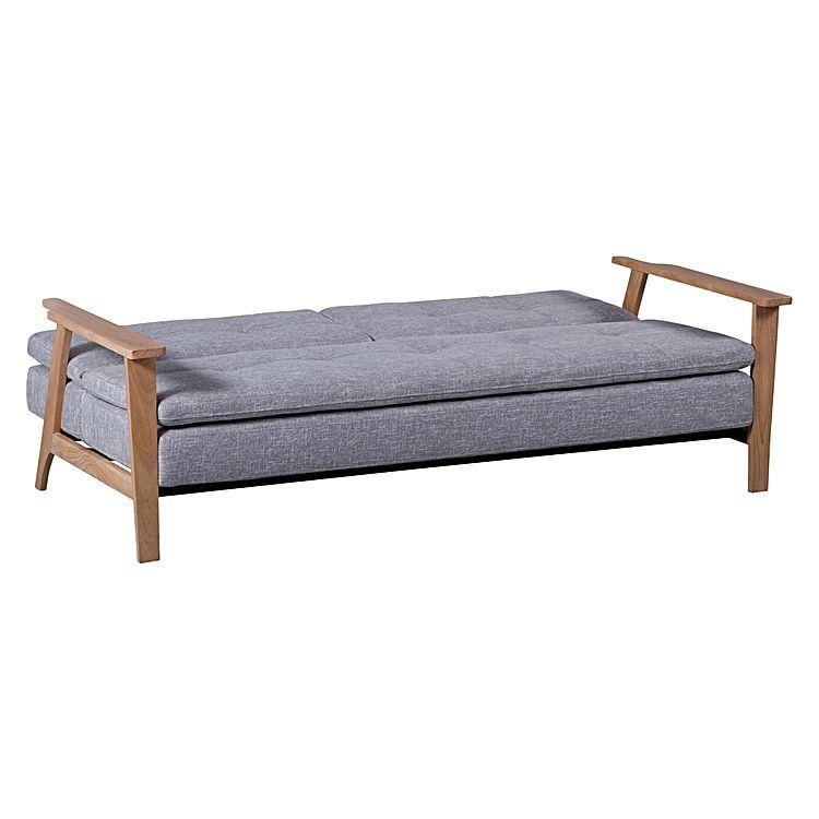 Karter Sleeper Sofa: Karter 3 Seater Sofa Bed By Iniko