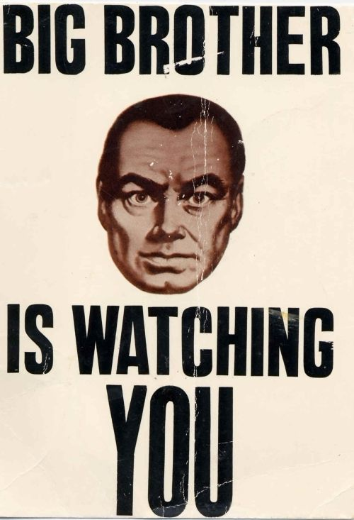 Fatca What Additional Criteria Under Irs Supplemental Notice 2011 34 Make Any Citizen Susceptible To Scrutiny George Orwell George Orwell 1984 Big Brother