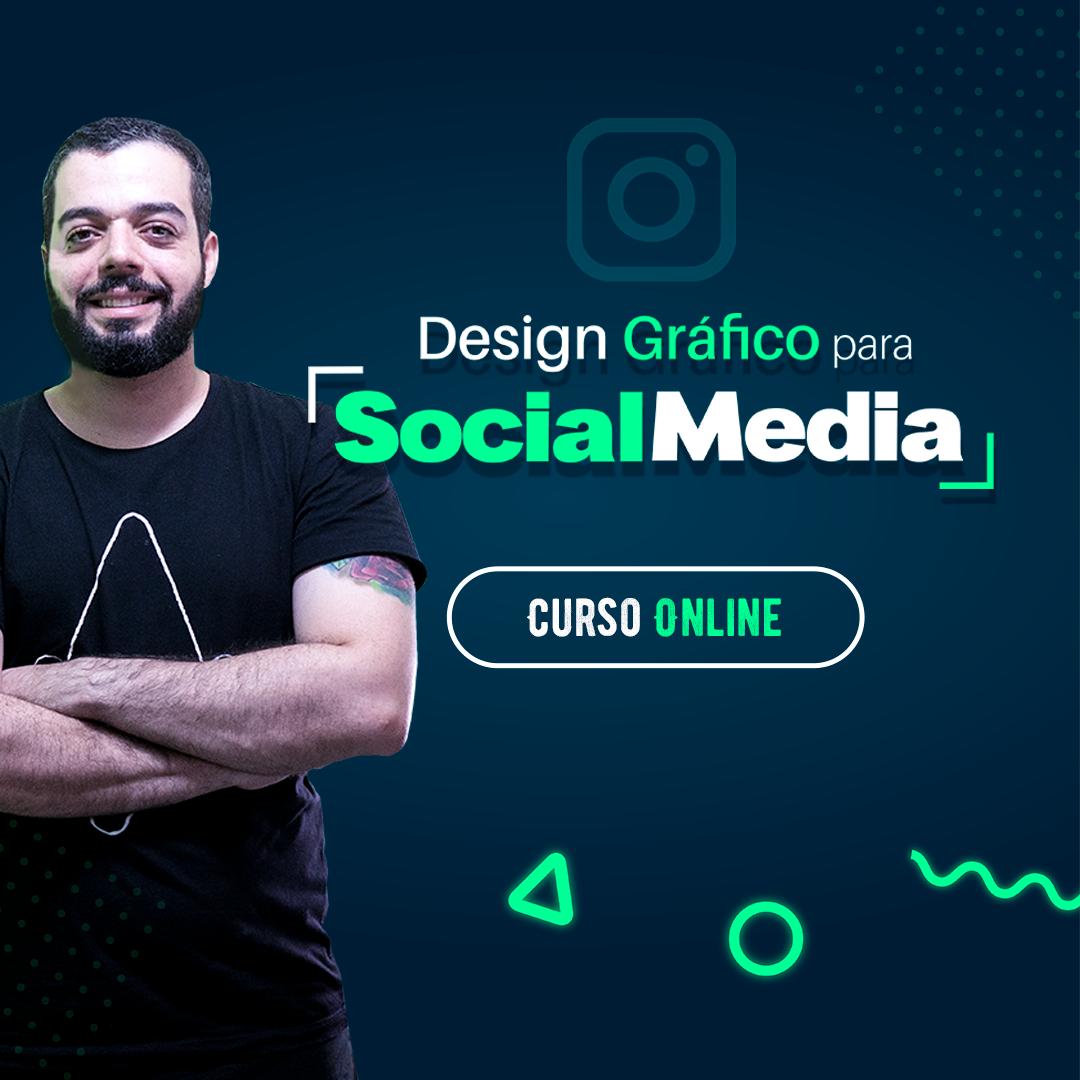 Curso Design Gráfico para Social Media Aprenda a Criar Artes Criativas #designgrafico #SocialMedia #CursoDesignGráficoparaSocialMedia #CursoDesignGráficoparaSocialMediafunciona
