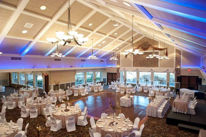 Chandler S Banquets At Schaumburg Golf Course