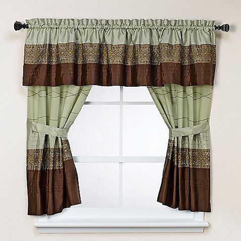 window valance for bedroom for me someday bathroom window rh pinterest com