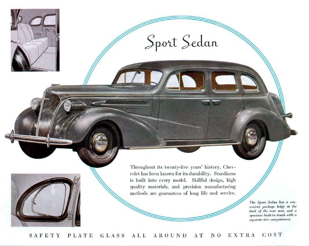 1937 chevrolet master deluxe sport sedan