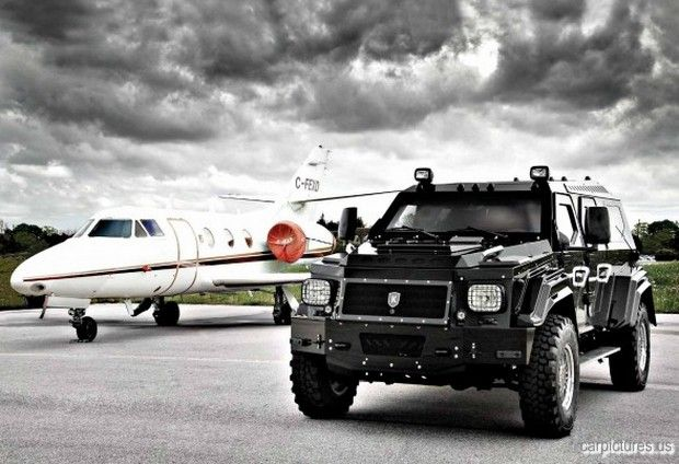 and an armored suv just in case 2012 conquest knight xv awesome rh pinterest com