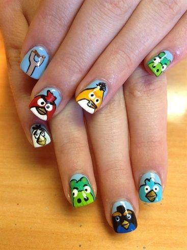 25 easy nail art designs tutorials for beginners  2019