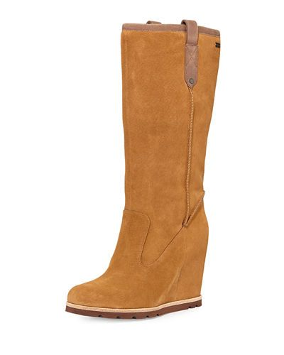 UGG Australia Wedge Mid-Calf Boots best place to buy c9uJTbM1Le