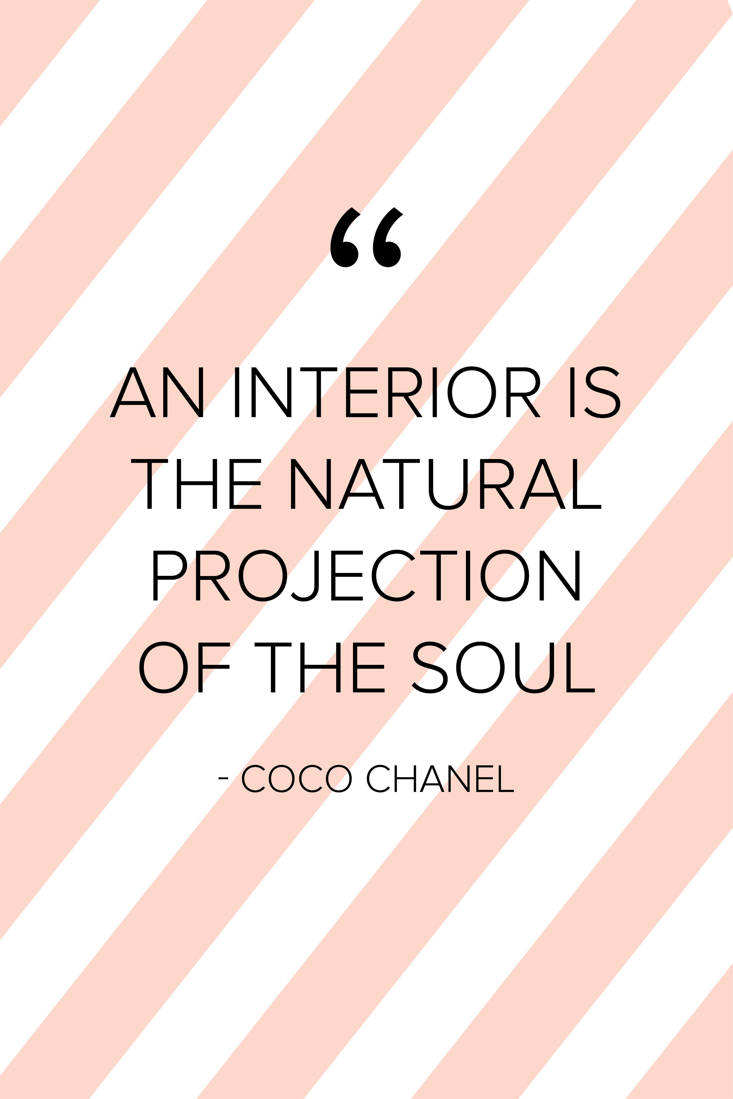 Interior Design Quotes Comfort First  Timothy Corrigan Interior Designer Quote