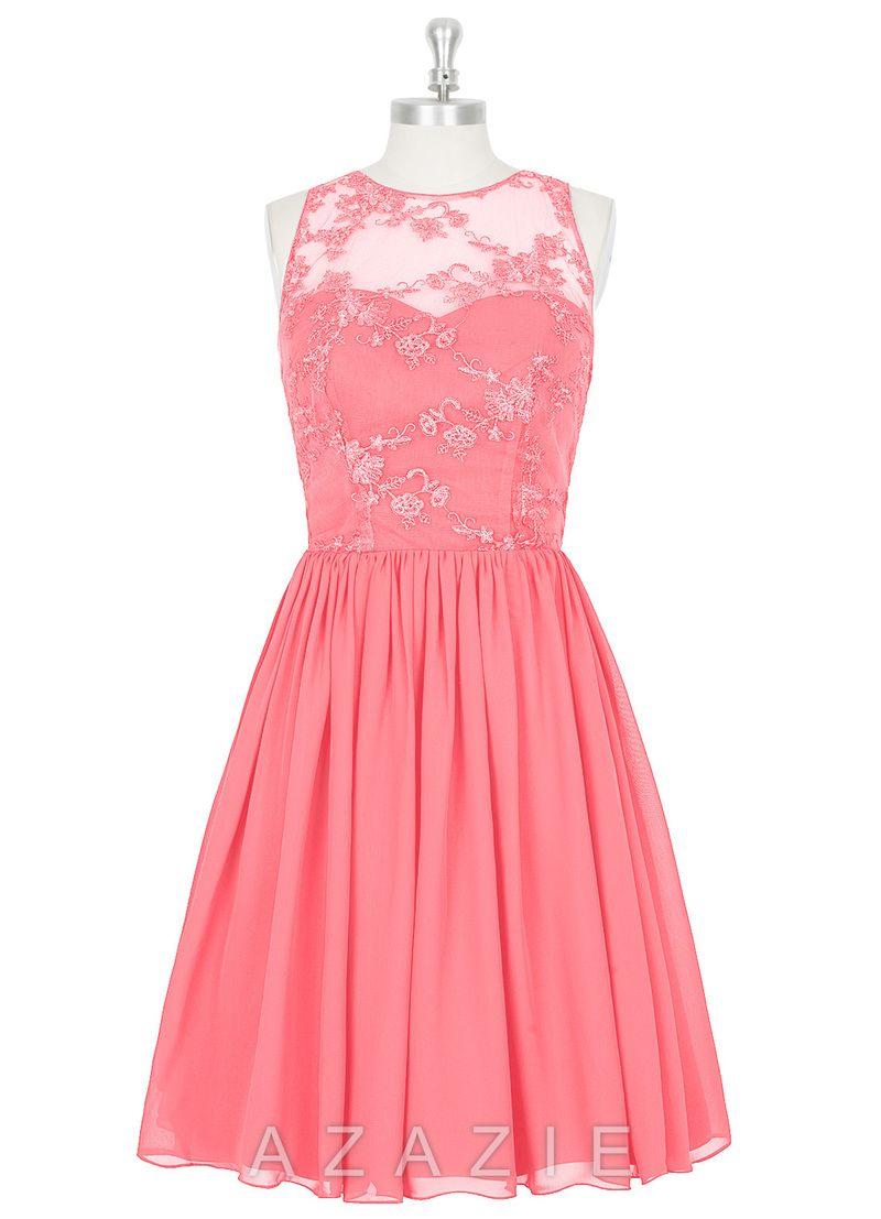 VICTORIA - Bridesmaid Dress   Kleider