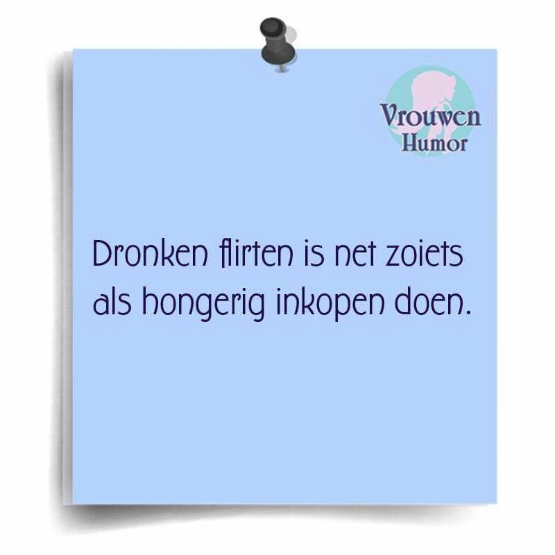 Zinnen Om Te Flirten : Who are you guys?