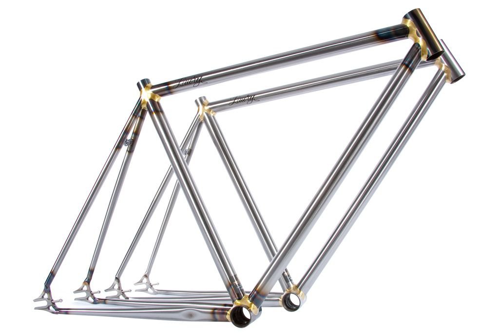 Fillet brazing | soldadura | Pinterest | Soldadura y Bicicleta